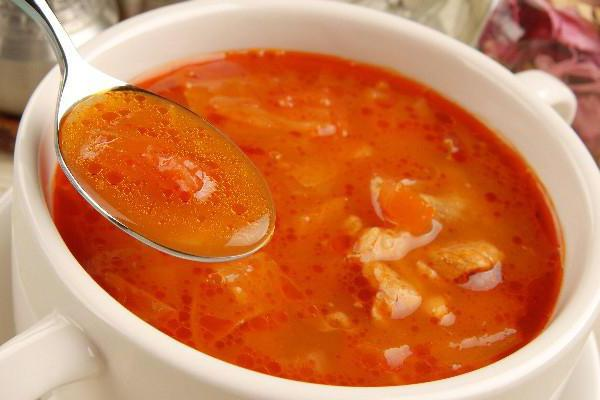 Суп при похудении: какой суп можно и нельзя есть при диете