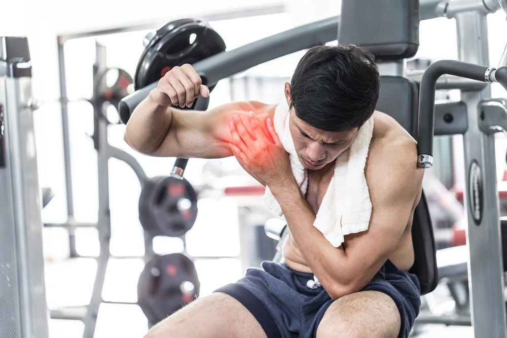 9 типов мышечных зажимов, напрямую связанных с нашими эмоциями