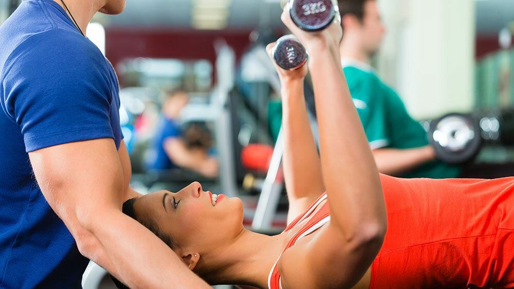 Программа тренировок для максимально эффективного роста мышц от ученых