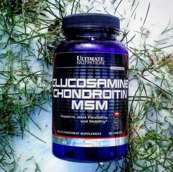 Солгар глюкозамин, гиалуроновая кислота, хондроитин и мсм