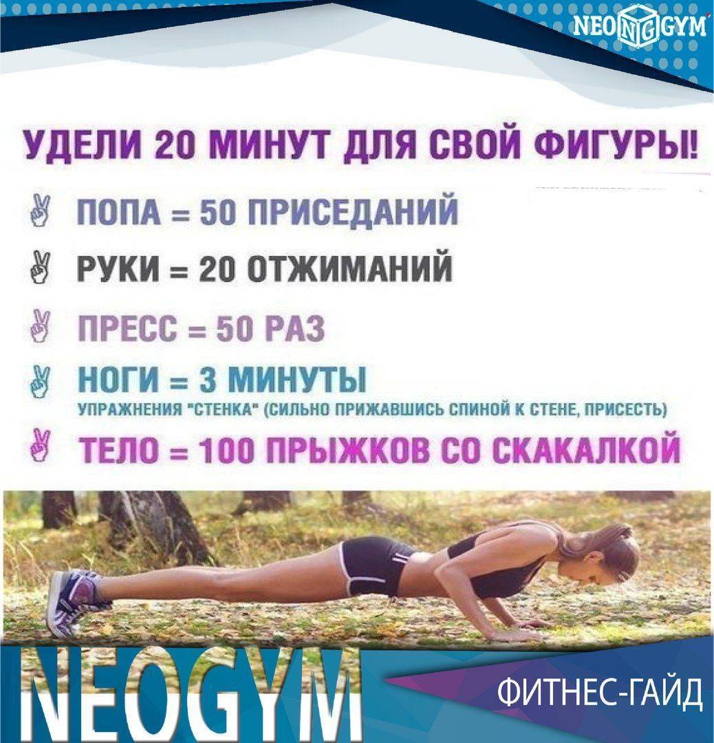 Тренировки дома для девушек для похудения: план жиросжигающей, круговой, силовой, комплексной программ в домашних условиях