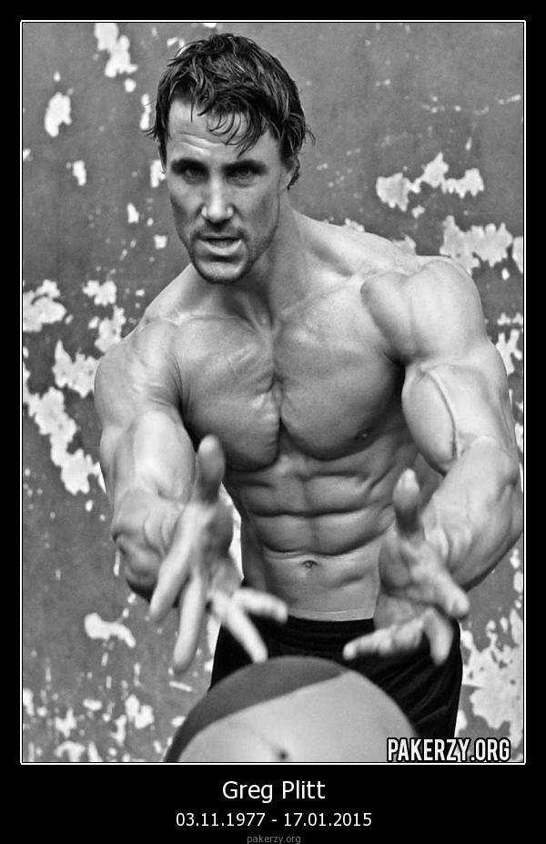 Грег плитт – биография, тренировки, карьера и принципы иконы фитнеса