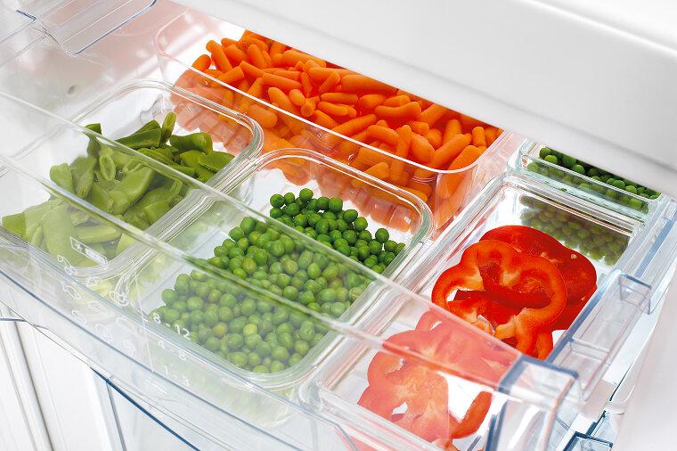 Что можно заморозить на зиму в морозильной камере в домашних условиях