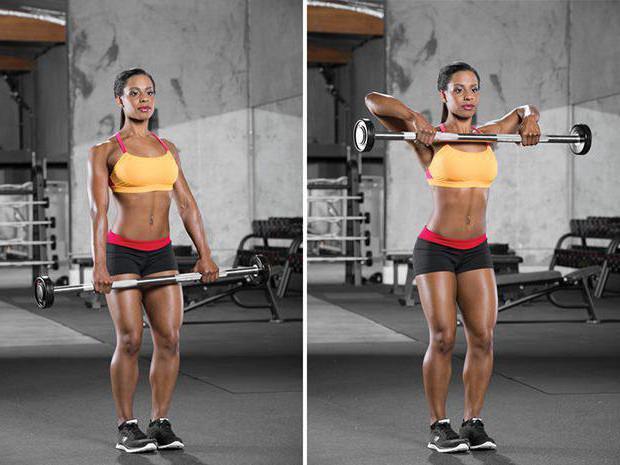 Особенности упражнения пуловер, советы по его включению в тренировку