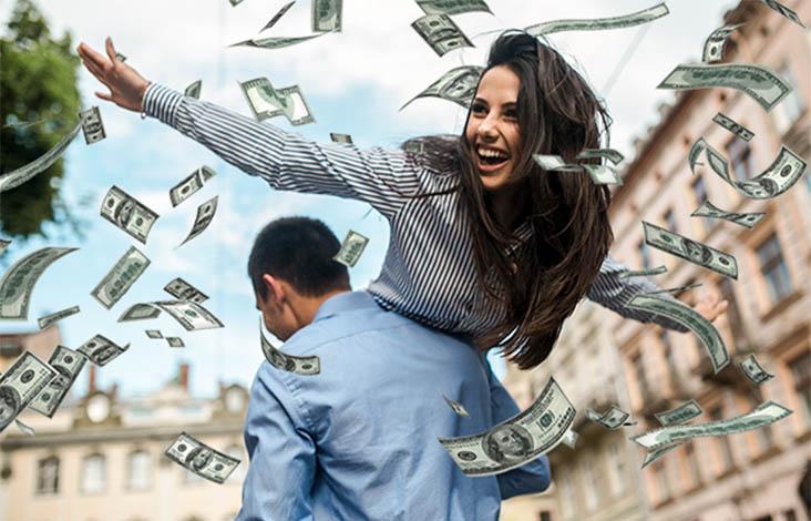 Любовь за деньги не купишь? а так ли это? шокирующая правда! в домашних условиях | для девушек и мужчин