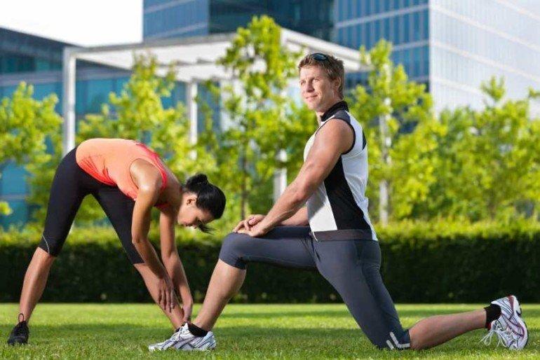 Какие виды спорта разрешены и полезны при варикозе