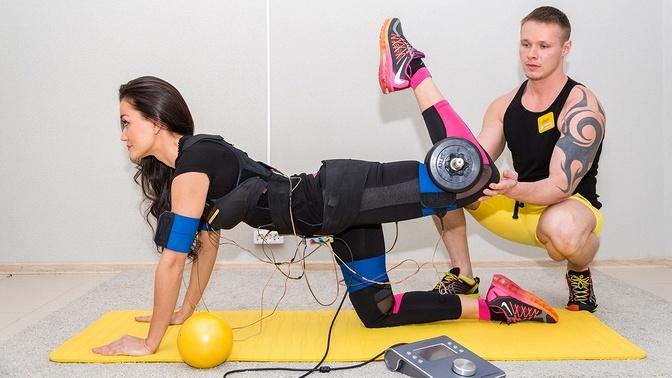 Польза фитнеса. польза от силового фитнеса.