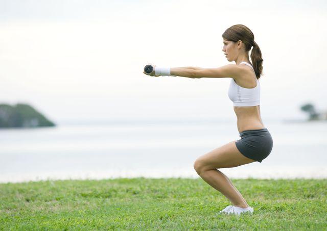 Три типа телосложения женщин