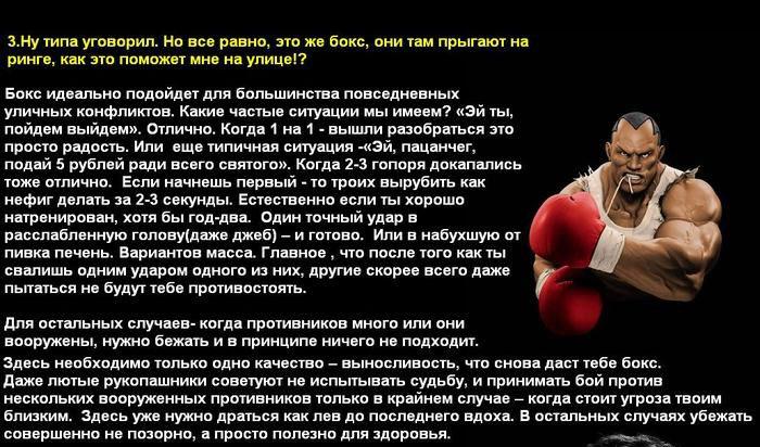 Единоборства - что это такое   fitburg.ru