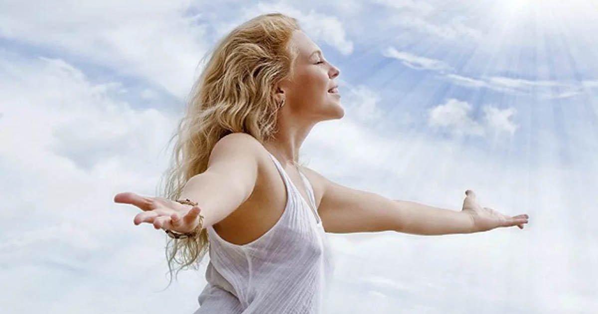 Как стать энергичным и активным