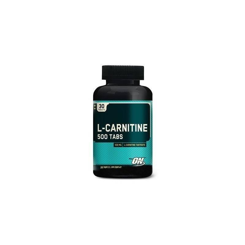 Как принимать л-карнитин? схема приема, дозировки, противопоказания | proka4aem.ru