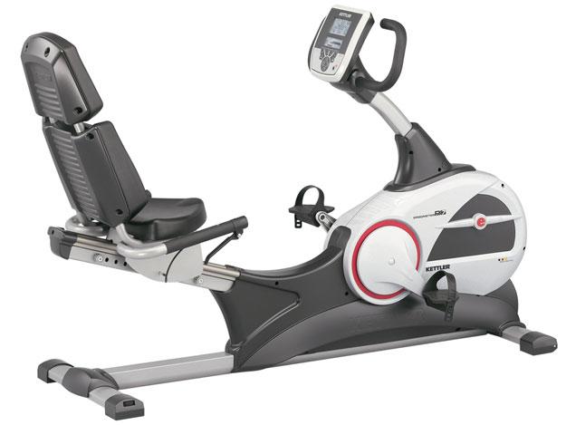 3 программы интервальных тренировок на велотренажере для похудения и других целей