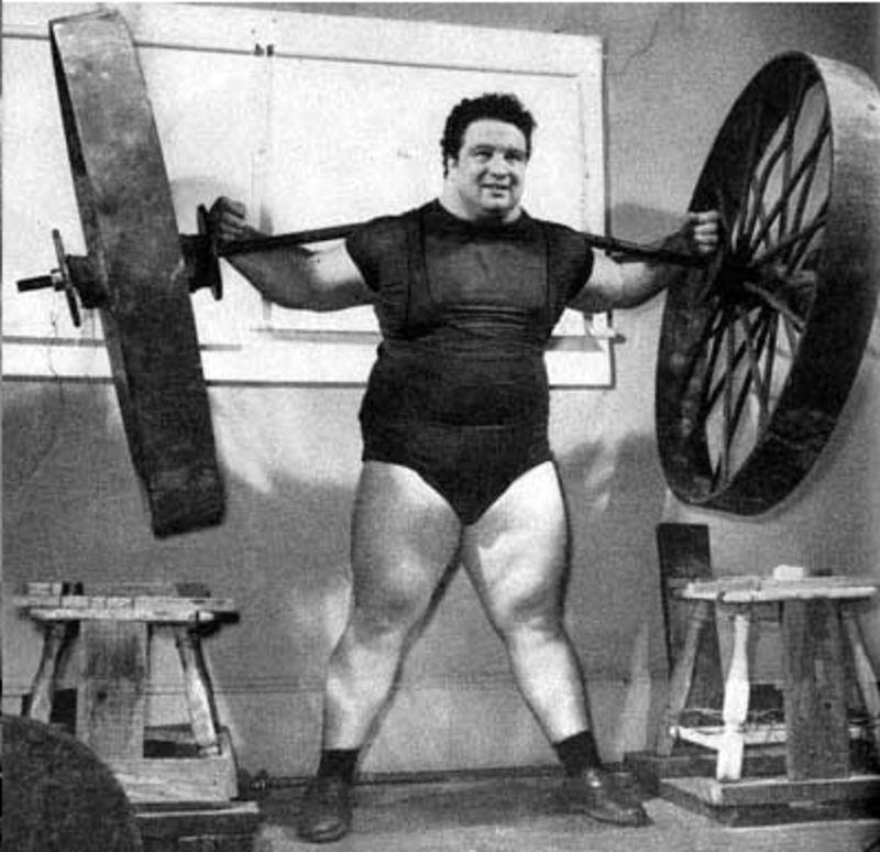 Самый тяжелый человек в мире - топ 10, рейтинг, фото
