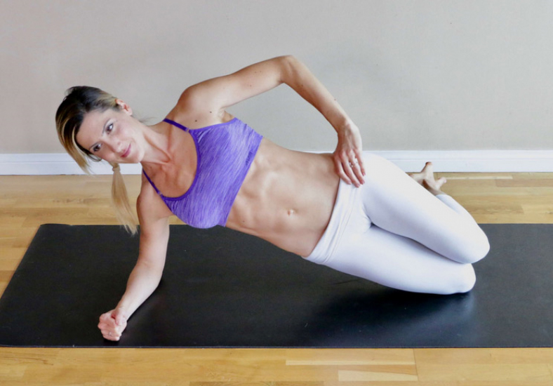 Какие упражнения делать при диастазе после родов?