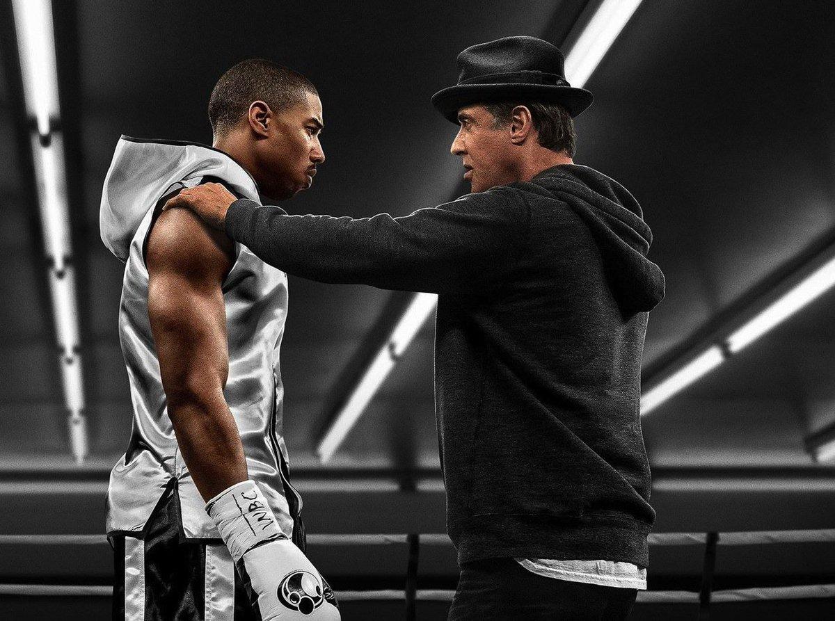 Два спортсмена повторили тренировку из фильма «Рокки 4» и были удивлены уровнем нагрузки