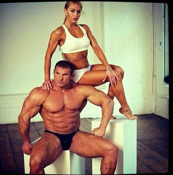 Игорь войтенко - биография, тренировки, мотивация, рост, вес, жена (девушка)