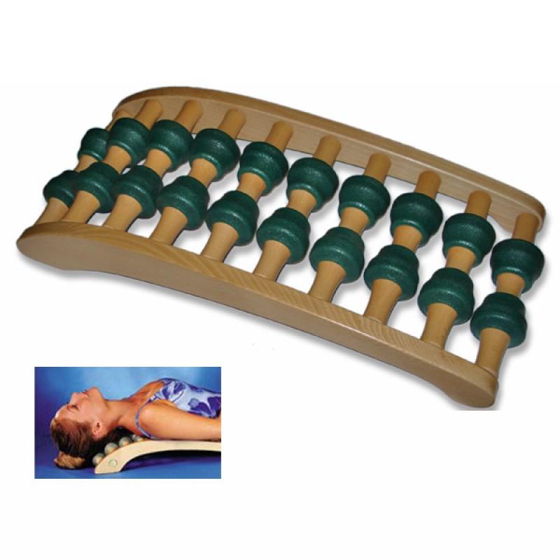 DREVMASS — тренажер для укрепления спины и профилактики заболеваний позвоночника