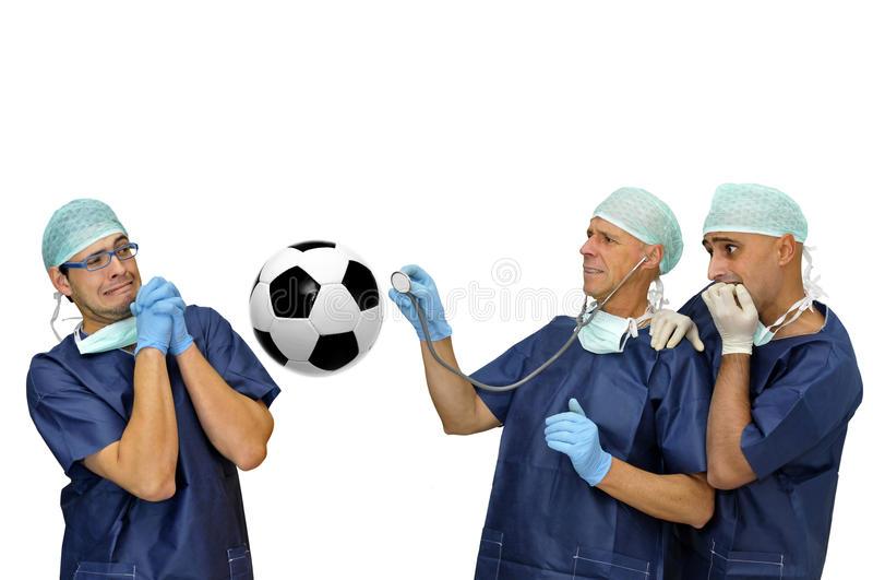 Футбол польза для здоровья детей