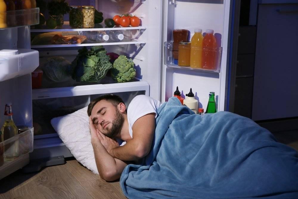 Витамины для сна - что и как принимать для качественного отдыха