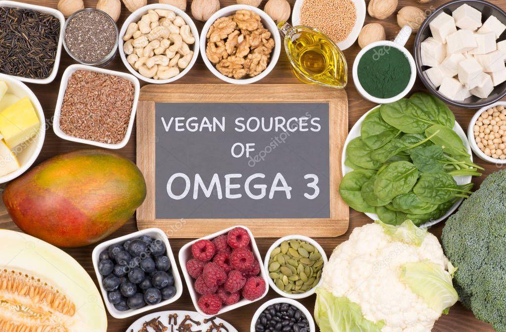 Омега-9: свойства и влияние на организм | food and health