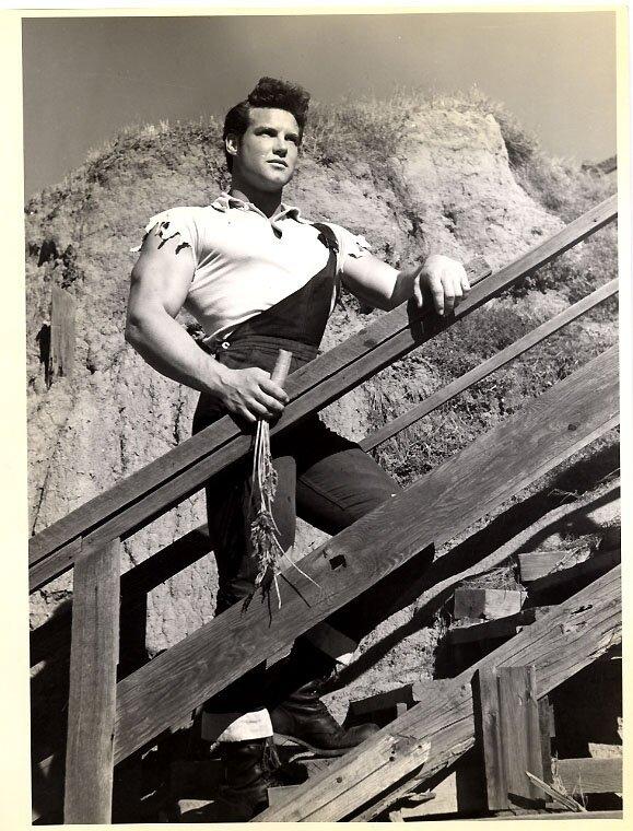 Стив ривз: биография, (steve reeves) фото, биография актера и культуриста.