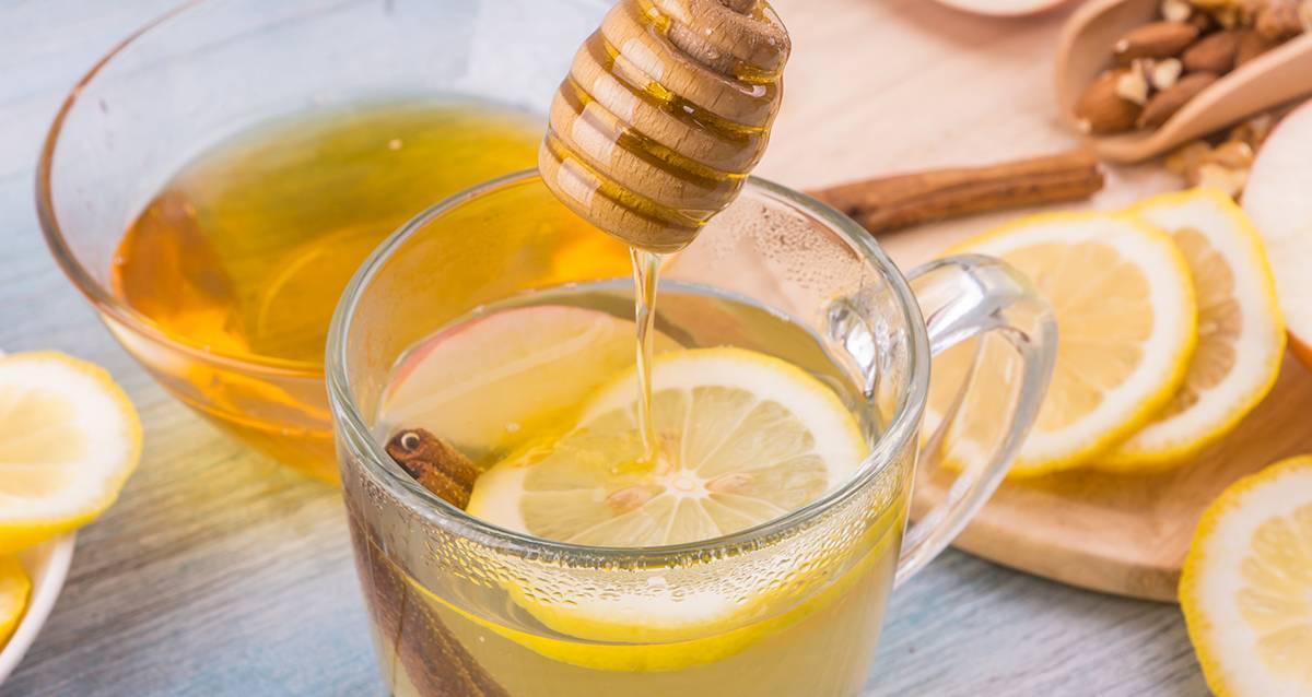 Корица с медом для похудения: рецепты, как применять, отзывы