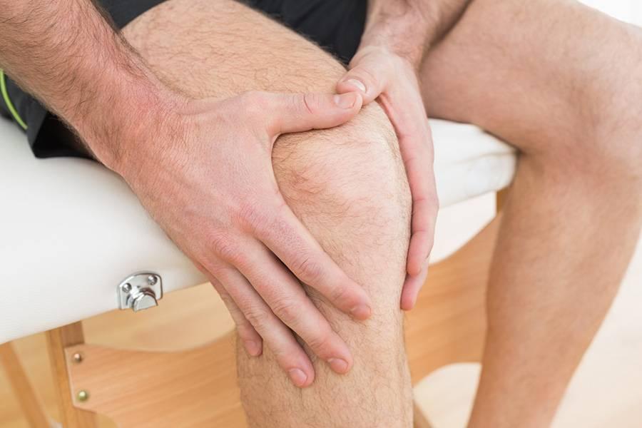 Что боятся суставы? народные средства для лечения суставов
