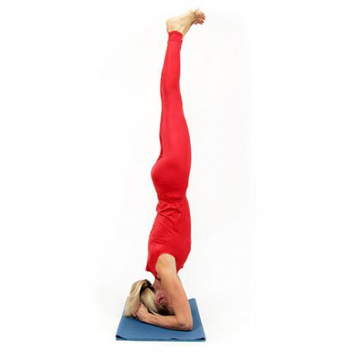 Упражнение березка: польза или вред этого упражнения