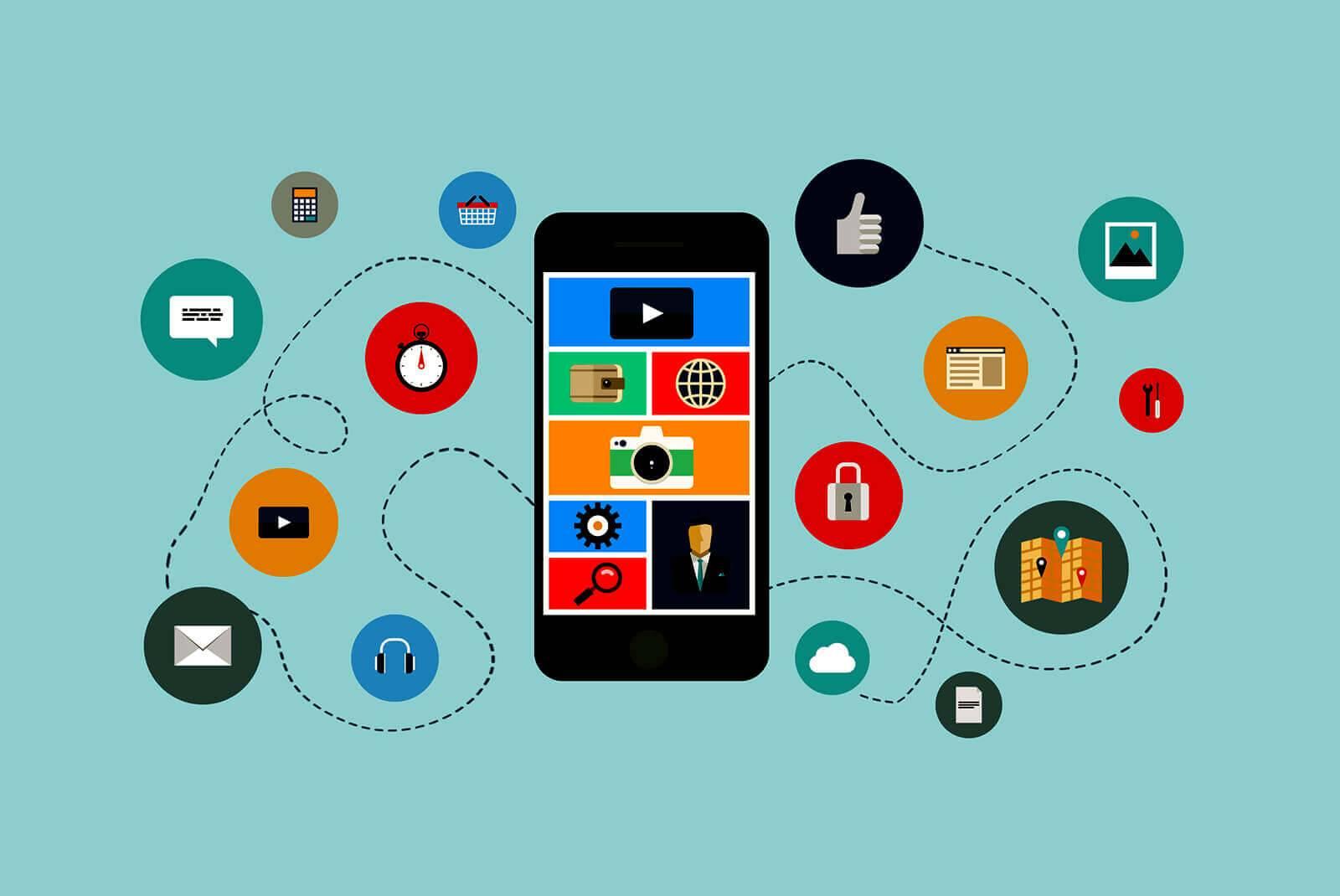 10 бесплатных android-приложений для контроля расходов