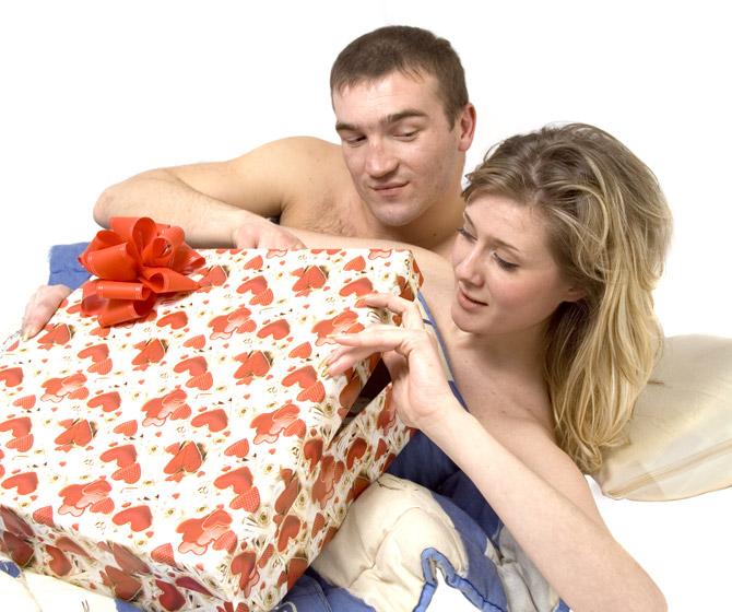 Подарок бывшей девушке! мнение специалистов