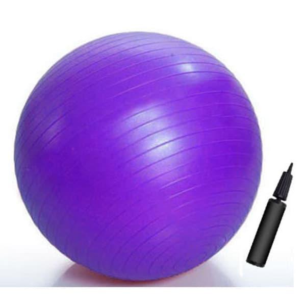 Как выбрать гимнастический мяч для фитнеса