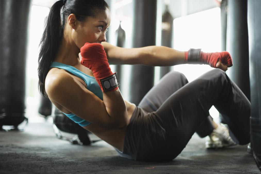 Фитбокс (fitbox) - фитнес тренировки, цены, отзывы