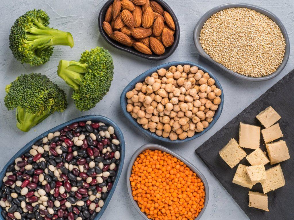 Польза вегетарианства/веганства для здоровья. научные исследования | promusculus.ru