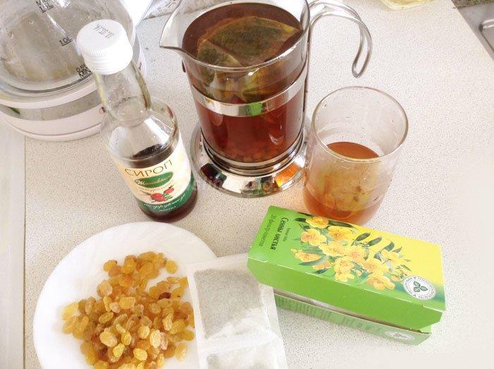 Инструкция по применению сиропа холосас для похудения: рецепты с изюмом и сенной от врачей, отзывы худеющих