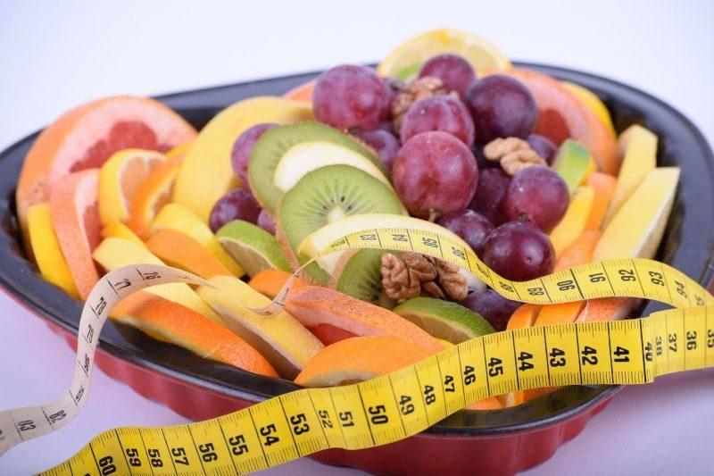 Какие фрукты можно и нельзя есть при похудении