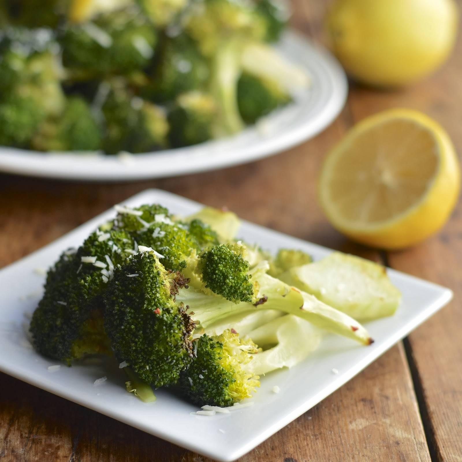 Диета на брокколи - лучшие рецепты приготовления для похудения