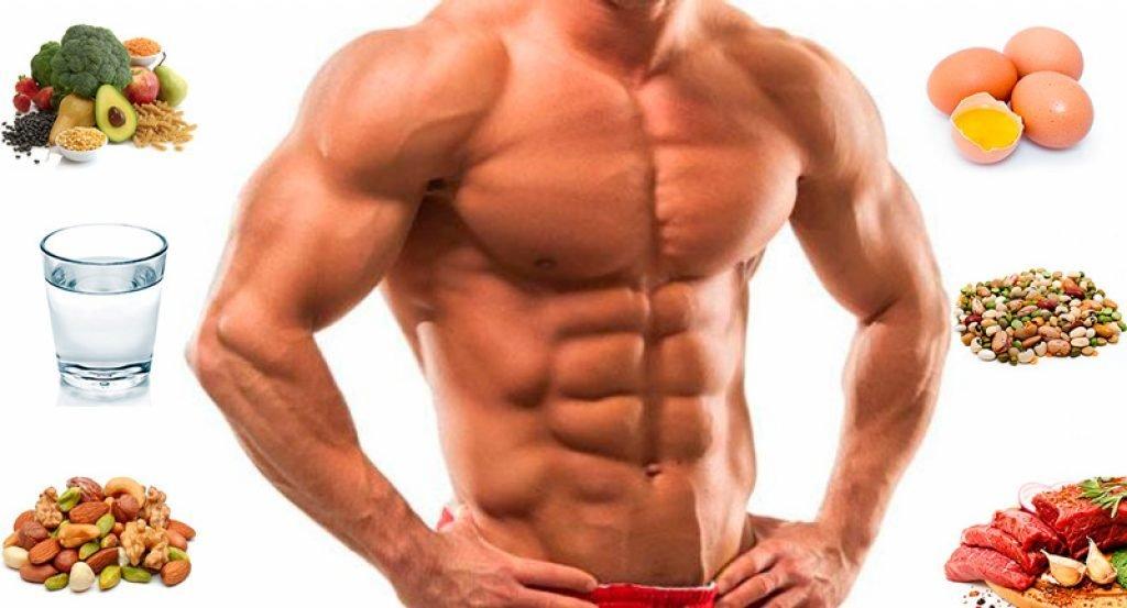 Как при похудении не потерять мышцы. как сохранить мышцы при похудении