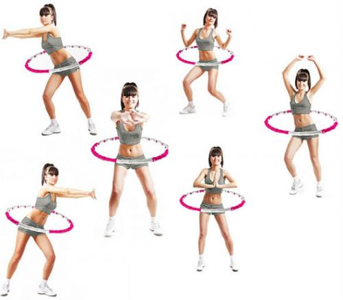 Как правильно крутить обруч: выбор хула-хупа для похудения, как научиться крутить на талии и бёдрах | xn--90acxpqg.xn--p1ai