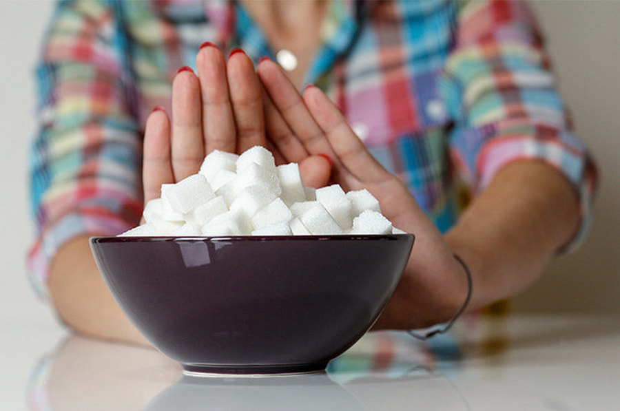 Как отказаться от сладкого? чем заменить сахар в правильном питании?
