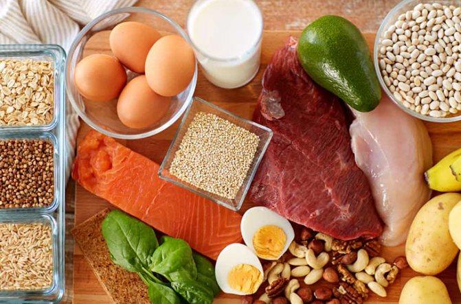 В чём отличия животного и растительного белка? — sportfito — сайт о спорте и здоровом образе жизни