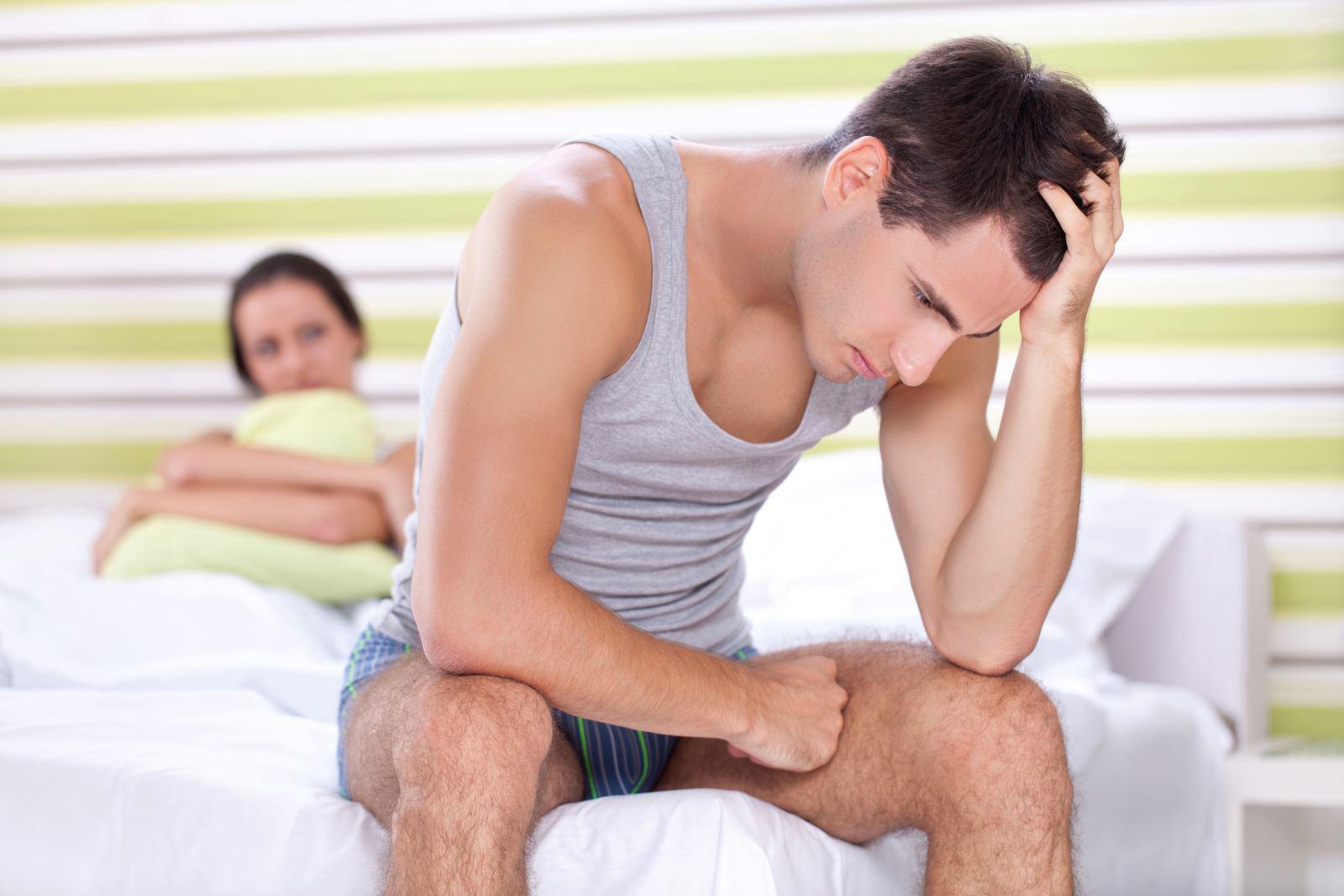 Лечение импотенции в домашних условиях