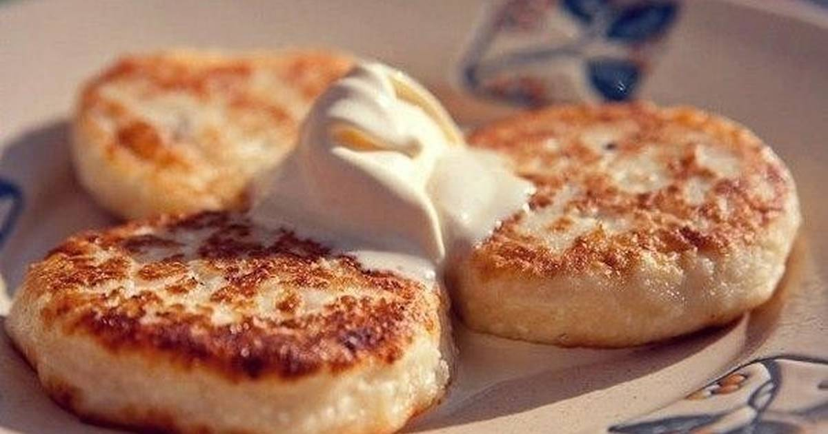 Сырники с овсянкой без муки – пошаговые классические рецепты как сделать на сковороде диетические из творога без муки, яиц, с изюмом, бананом, яблоком