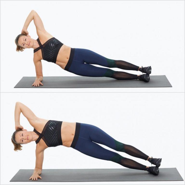 Махи ногами для ягодиц: техника отведения, нюансы упражнения