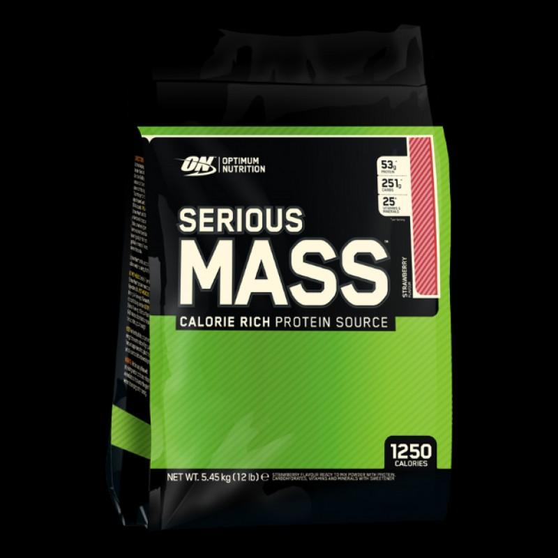 Гейнер serious mass (сириус масс): описание, полезное видео и схема приема