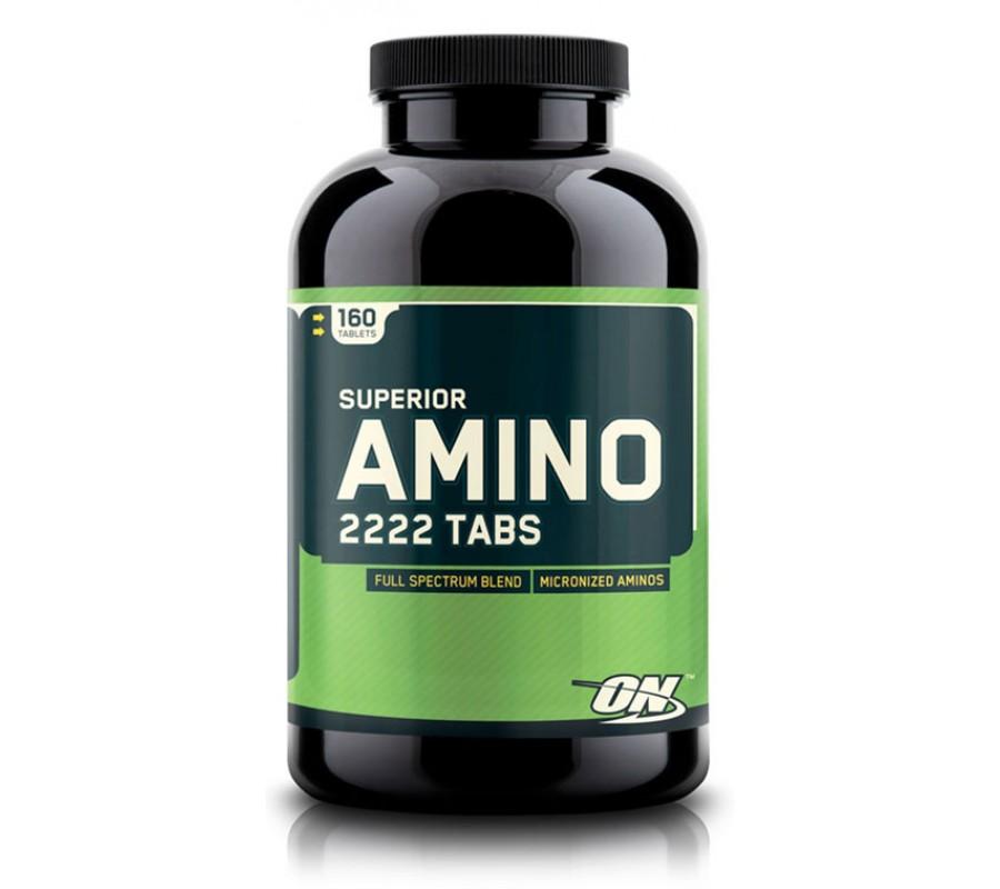 Superior amino 2222 от optimum nutrition: как принимать аминокислотный комплекс, отзывы, разница между tabs и caps