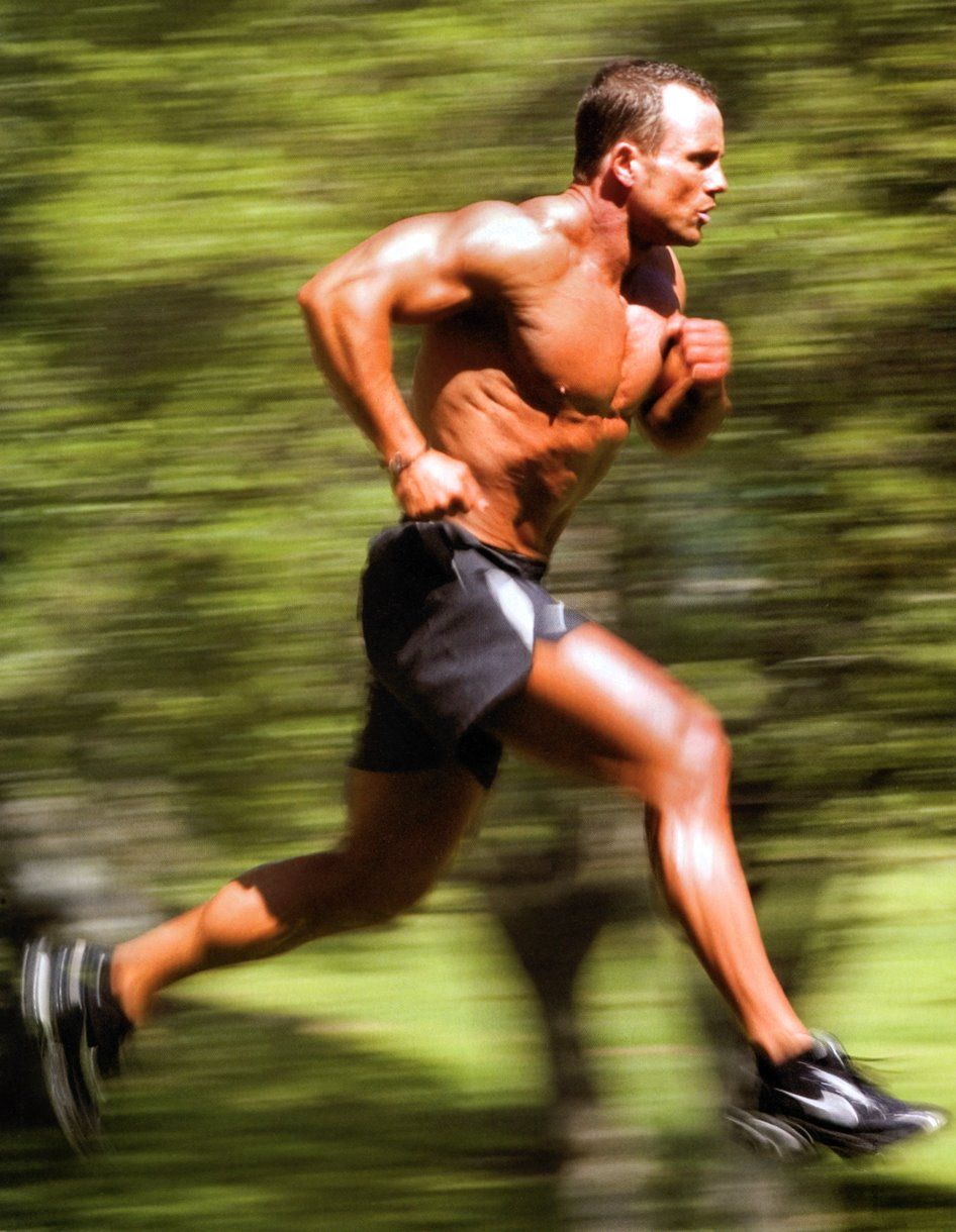 Бег и бодибилдинг. вреден ли бег для набора массы | musclelife.ru