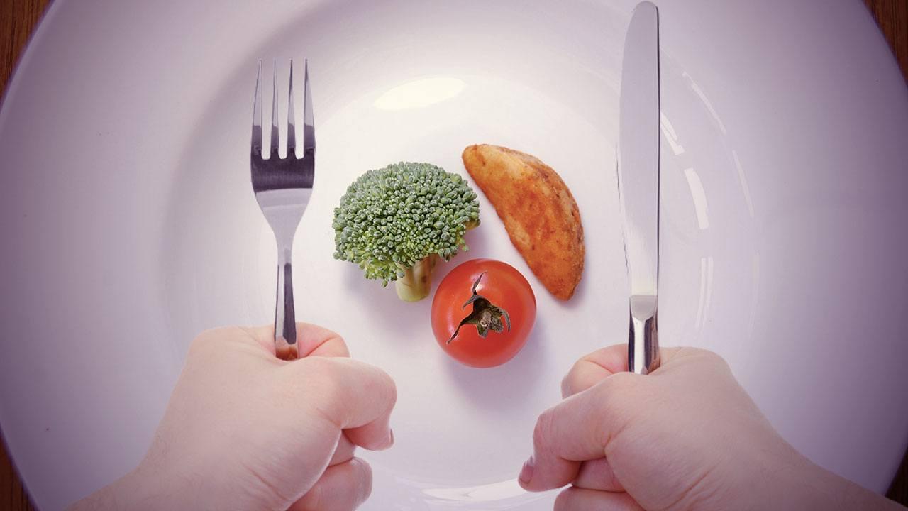 Как бороться с голодом- дельные советы по уменьшения аппетита