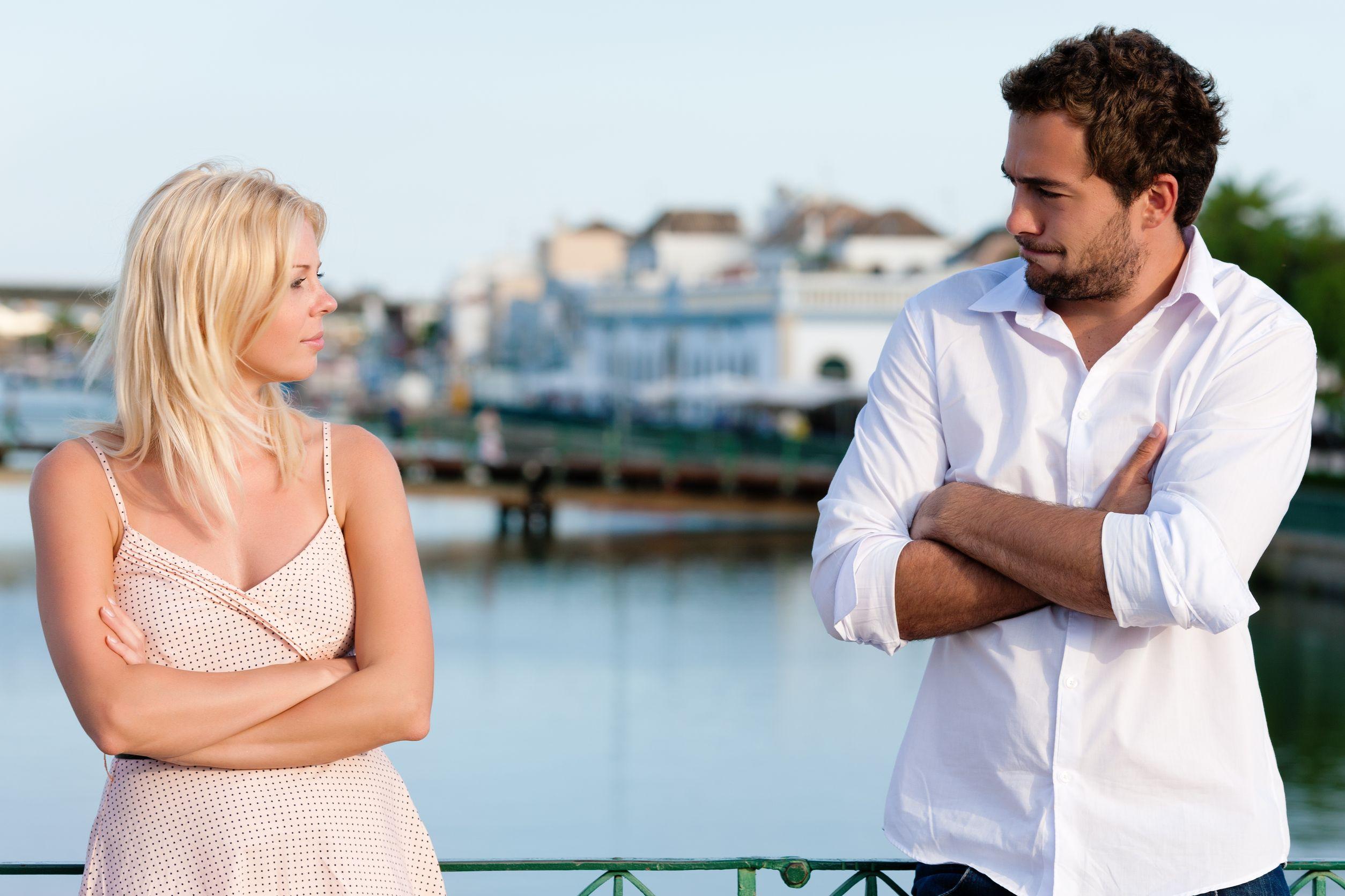 Как понять, стоит ли продолжать знакомство с мужчиной