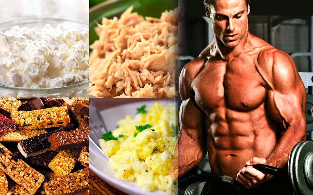 Меню вегетарианца для похудения и набора массы :: питание ::  «живи!