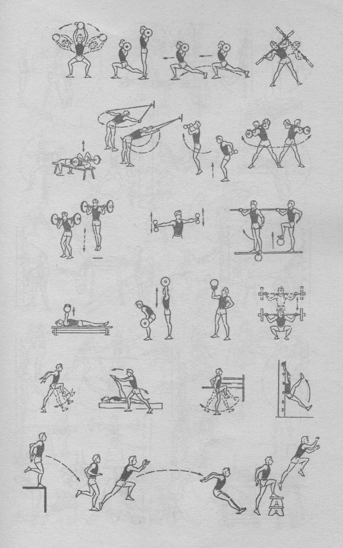 Зачем нужны разные методы спортивной тренировки и как выбрать свой?